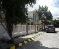 4Bedroom 2-Storey House & Lot for Rent In Friendship Angeles City - 6