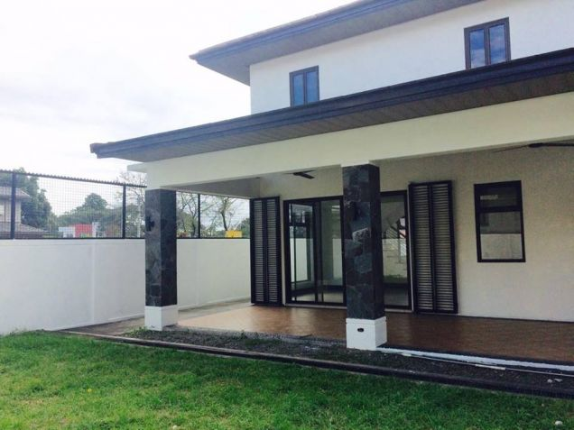 3 Bedroom Unfurnished Modern House and Lot for Rent in Friendship - 7