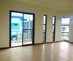 4Bedroom 2-Storey Brandnew House & Lot for Rent In Hensonville, Angeles City - 6