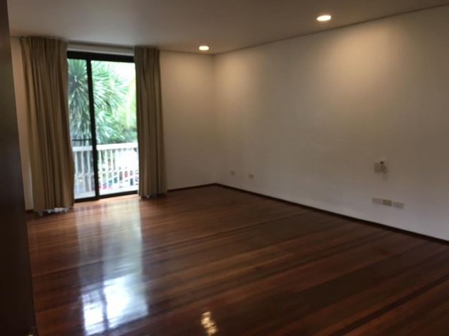 4 Bedroom Modern House for Rent in Dasmarinas Village, Makati, REMAX Central - 1