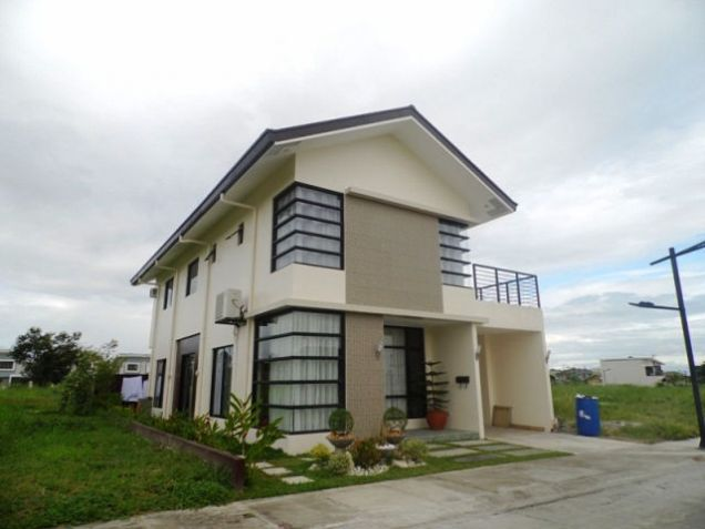 3 Bedroom Cozy  House in Friendship for rent @45K - 8
