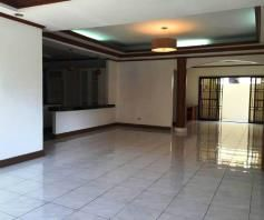 Bungalow House and Lot for Rent in Angeles City - 8