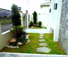 Four Bedroom Unfurnished House In Angeles City For Rent - 5
