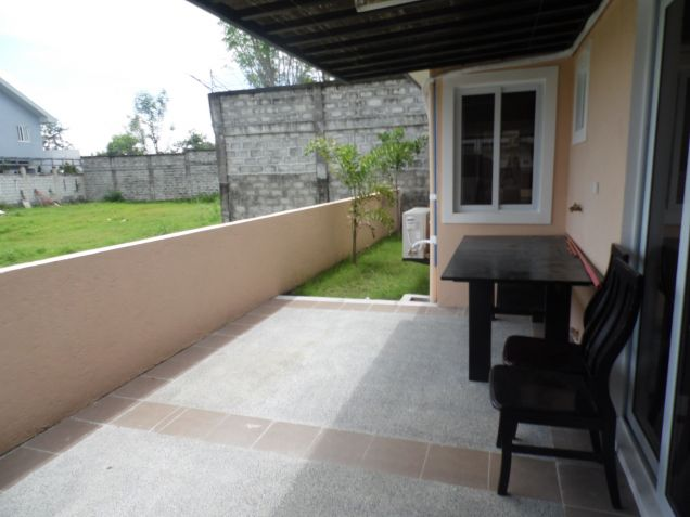 Bungalow House and Lot For Rent Near SM Clark @P30K - 7