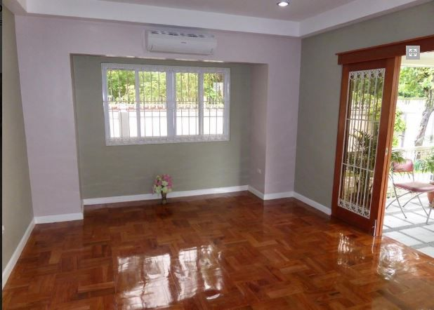 1 Storey House with Nice Landscaped yard for rent - 45K - 1