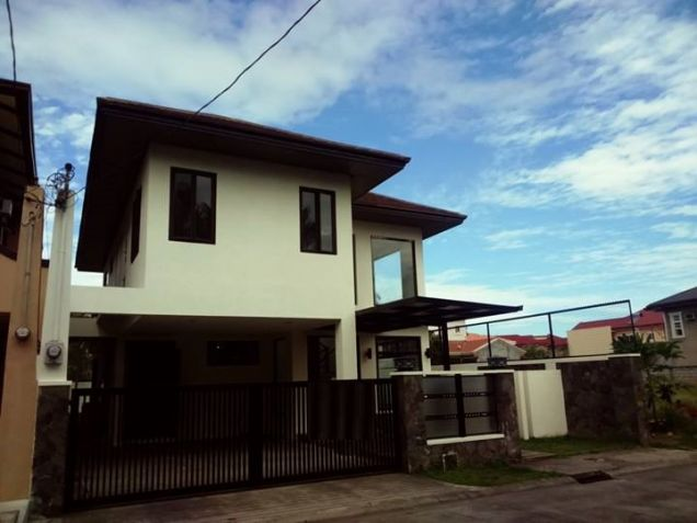 3BR Unfurnished for rent in Angeles City - 45K - 0
