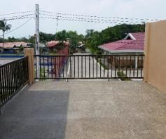 4 Bedroom Duplex House and Lot for Rent in Angeles City - 3