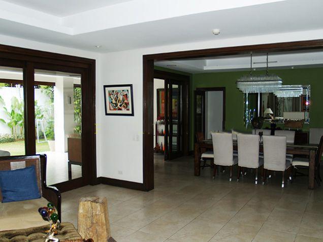 Immaculate Family Home within Paradise Village, Banilad, Cebu City - 5