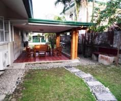Bungalow House for rent in Friendship - 50K - 3