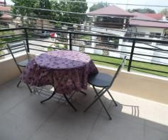 Fully Furnished House with Swimming pool for rent - 90K - 6