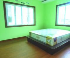 Furnished House with swimming pool for rent - 80K - 3