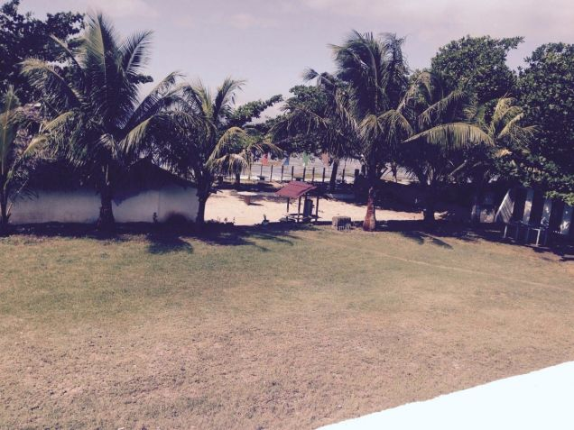 Beach lot in Pagudpud for sale - 2
