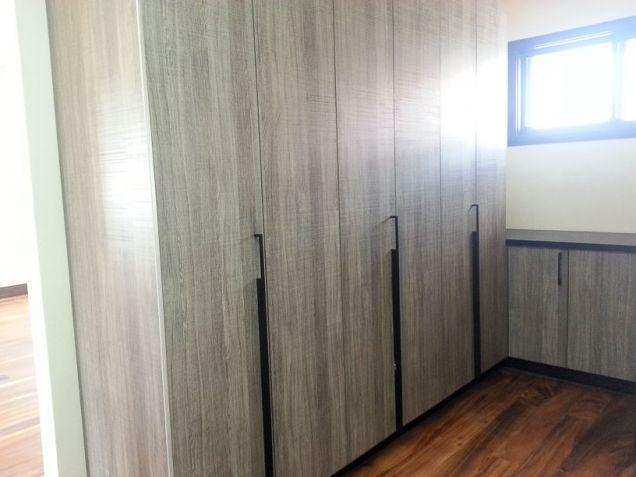 Brand New Modern 4 Bedroom House for Rent in Cebu City Banilad - 6