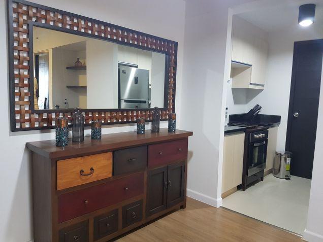 Abreeza Residences, 1 Bedroom for Sale, Abreeza Ayala Business Park, J.P. Laurel Ave., Barangay 20-B, Callao Soriano Realty - 5