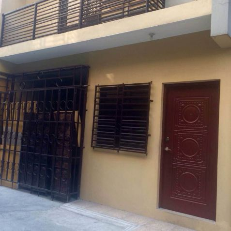 Townhouse 3BR for Rent J. Ruiz San Juan City - 1