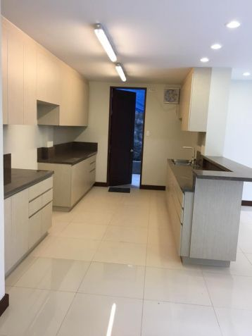 Brand new 4 Bedroom house for rent in San Lorenzo Village Makati(All Direct Listings) - 9