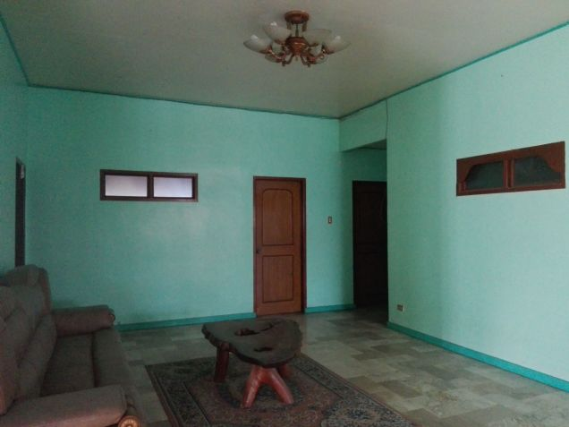 3BR with Huge yard for rent located in Angeles City - P26K - 2