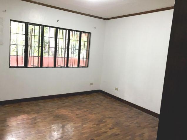 3 Bedroom Townhouse Ayala Alabang Village - 3