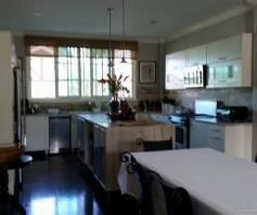 6 Bedroom Fully Furnished House with Swimming Pool for Rent in Angeles City - 1
