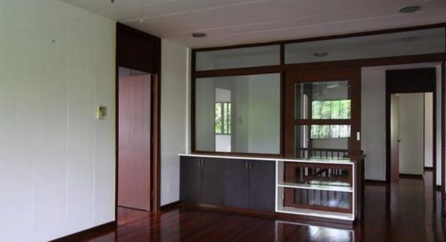 Well-Maintained 4 Bedroom House for Lease in Dasmarinas Village, Makati(All Direct Listings) - 2
