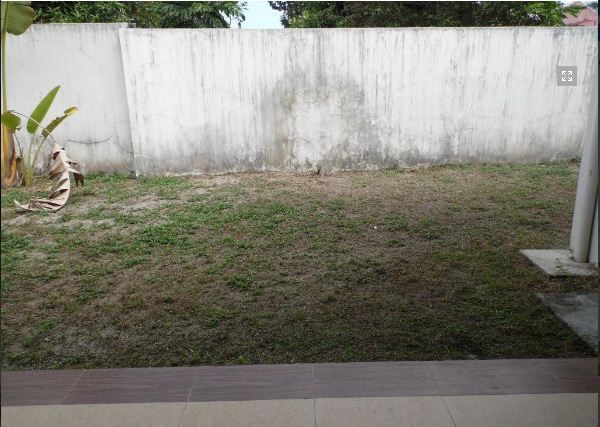House and lot with 4 Bedroom for rent - 45k - 3