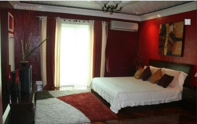 Fully Furnished Elegant House with pool for rent @ 150k - 1