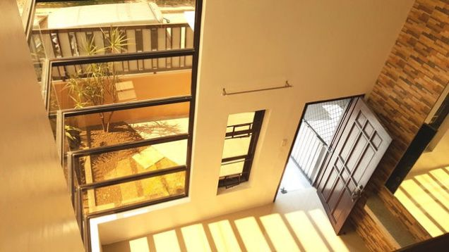 Modern House with 4 BR for Rent - 35K - 5