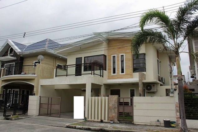 Perfect Spacious 4 Bedroom House For Sale Near Clark In Angeles City   0