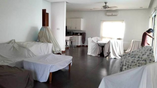 Fully Furnished Bungalow House with Swimming pool for rent - 90K - 6