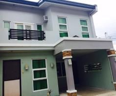 3 Bedroom Fully furnished Town House for Rent in a Exclusive Subdivision - 0