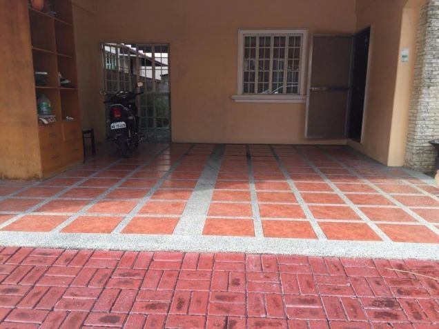 3 Bedroom House and Lot for Rent In Baliti San Fernando City - 6
