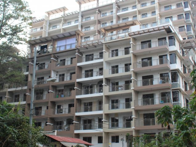 Condotel In Baguio City Dmci Homes Condo In Baguio City - 8