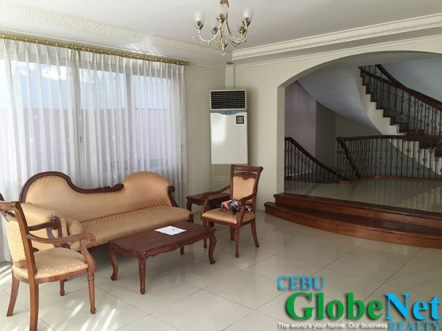 House and Lot, 4 Bedrooms for Rent in Paseo Esperanza, Maria Luisa, Cebu, Cebu GlobeNet Realty - 0
