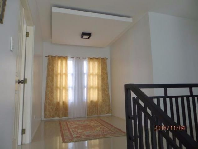 4BR Fully furnished House for rent near Clark - 70K - 3