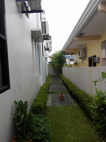 2-Storey 4Bedroom Modern House & Lot For RENT In Pulu Amsic Subd.,Angeles City - 5