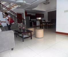 2-Storey 3Bedroom Furnished House & Lot For Rent In Angeles City - 8