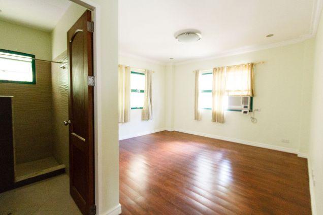 Spacious 5 Bedroom House for Rent in Talamban Cebu City - 7