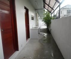 House and Lot for rent with 4Br in Angeles City- 100k - 5