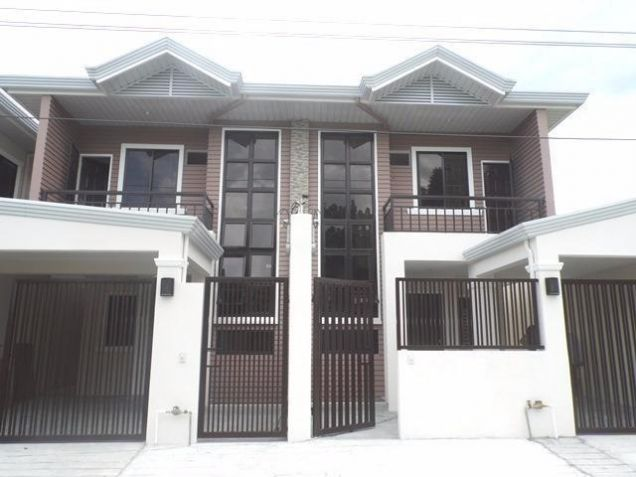 3BR for rent in gated subdivision in Friendship Angeles City - 7