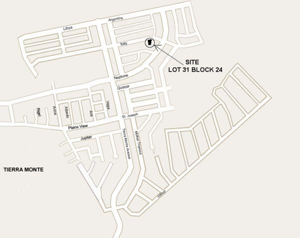 Foreclosed Row House In San Mateo Nangka Block 24 Lot 31 Bfs Code