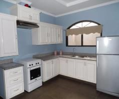 3 Bedroom House and lot near Clark for rent - 45K - 9