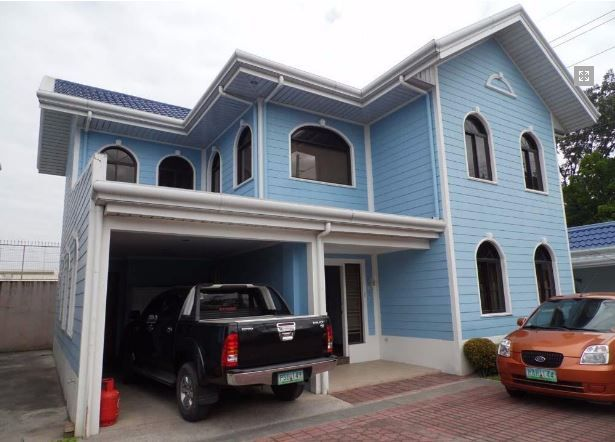 3 Bedroom House & Lot for Rent in Angeles City near Cark - 0
