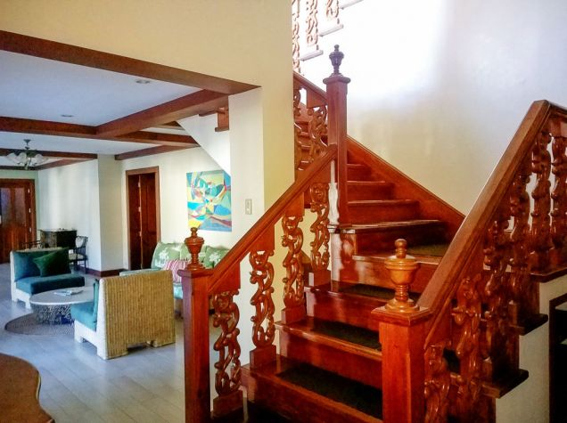 5 Bedroom House for Rent in Maria Luisa Park Cebu City - 8