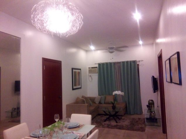 Studio Unit For Sale along P. Tuazon near Gateway and SM Cubao - 5