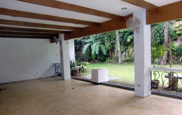 Well-Maintained 4 Bedroom House for Rent in Urdaneta Village Makati(All Direct Listings) - 7