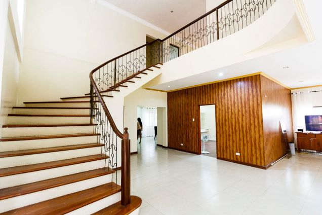 5 Bedroom House for Rent in Maria Luisa Estate Park - 4