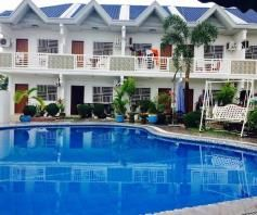2 bedroom furnished apartment is located in Malabanias, Angeles City, Pampanga - 0