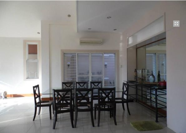 3 Bedroom Furnished Bungalow House For Rent In Angeles City - 1