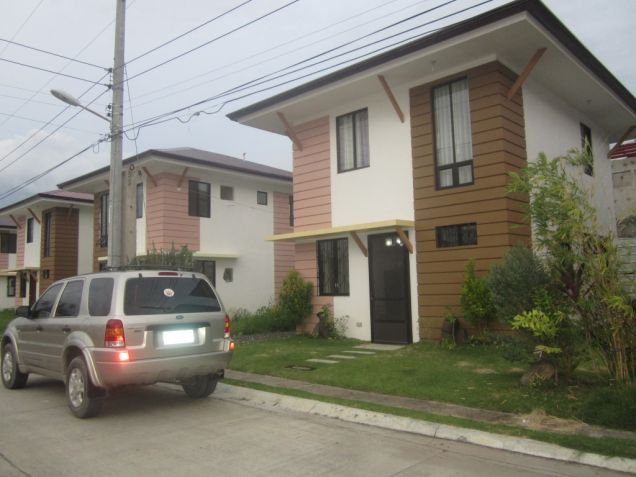 For Rent Brandnew Four Bedrooms House in Ajoya Subdivision Lapulapu City - 0