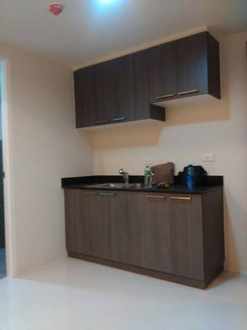Brand NEW Studio Unit at The Currency - 5